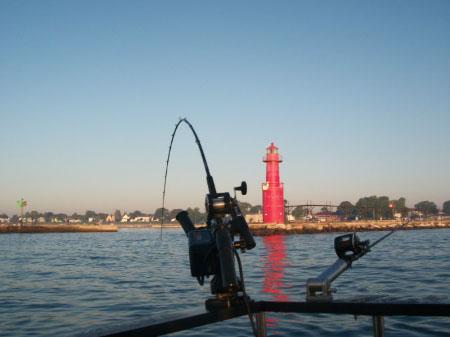 algoma-wisconsin-house-rental-lake-michigan-fishing